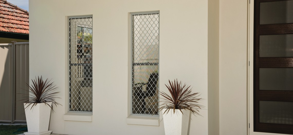 Prowler Proof Security Screens \u0026 Doors & Prowler Proof Security Screens \u0026 Doors \u2013 BDS Locksmiths Central Coast